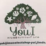 Ishigakijima Selectshop YouI